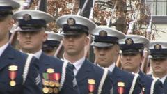 US Coast Guard - stock footage