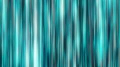 Blue soft lines. Loop - stock footage