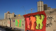Graffiti Stock Footage