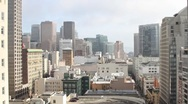 Stock Video Footage of San Francisco, CA - Skyline