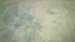 Grunge wall - stock footage