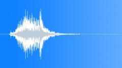 Big Sliding Door Sound Effect