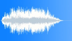 Stock Sound Effects of Dramatic Earthquake