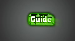 Guide Label Stock Footage