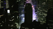 Stock Video Footage of NewYorkfromEmpire2 HD
