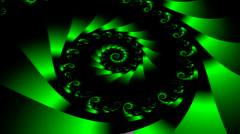 LoopNeo VJ Loops HD 1920X1080 - Textures - Spiralia I - 003 Stock Footage