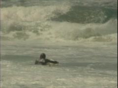 Bondi 9 - stock footage