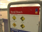 Stock Video Footage of Bondi 11