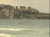 Stock Video Footage of Bondi 12