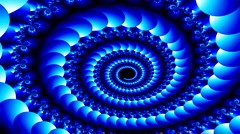 LoopNeo VJ Loops HD 1920X1080 - Textures - Spiralia I - 001 Stock Footage