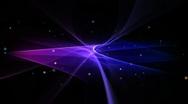 Space Starlight Stock Footage