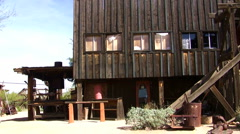 Goldfield 42a Stock Footage