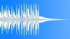 Global Network [Stinger B] - stock music