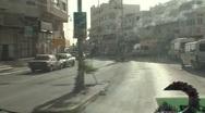 Trip across Israel, Pakistan Stock Footage