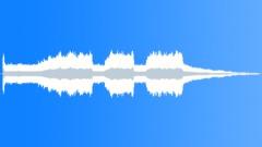 Electric disk grinder 2 - sound effect