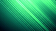 Stock Video Footage of Clean Diagonal Lines Green