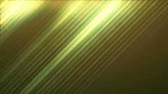 Stock Video Footage of Clean Diagonal Lines Gold