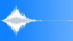 Whoosh 4 - sound effect
