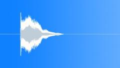 Energy pulse hi Sound Effect
