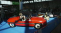 HD1080p25 Retro Classic Stuttgart 2011 Footage Footage