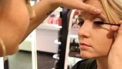 Cosmetics 4933 - stock footage