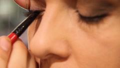 Cosmetics 4926 Stock Footage