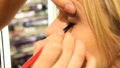 Cosmetics 4923 - stock footage