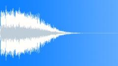 Useita räjähdyksiä, joissa kaiku 4 Äänitehoste