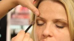 Cosmetics 4891 - stock footage