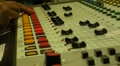 Radio Station  Console Mixer 6 HD Footage