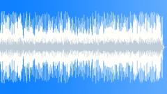 Stock Music of Samba Lights