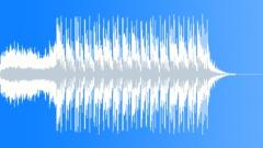 Newsbreak [15 sec] Stock Music