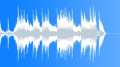 Stock Music of Radio-Tv tools - HIP HOP 07 (Hard Training)