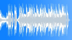 Radio-Tv tools - HIP HOP 17 (Shake ur Soul) Stock Music