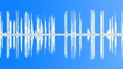 Song Thrush Singing - sound effect