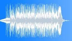 Radio-Tv tools - LATIN 03 (Buena Suerte) - stock music
