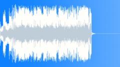 Radio-Tv tools - ROCK 002 (Dark Bubbles) Stock Music
