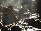 Cave Stock Footage