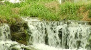 Stock Video Footage of 20100513 Waterfall09