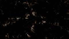 Spiderweb Transition & Background Stock Footage