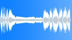 Alien Robot Voice 17 Sound Effect