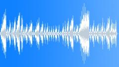 Alien Robot Voice 11 Sound Effect