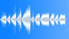 Alien Robot Voice 07 Sound Effect