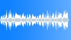 Alien Robot Voice 03 Sound Effect