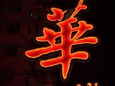 Neon Signs, Hong Kong GFSD Stock Footage