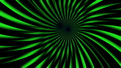 VERTIGO VARIATIONS 03B,abstract video background. Stock Footage