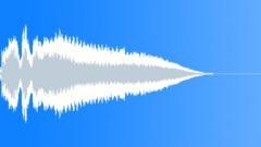 Audio Digital Logo 7 Sound Effect