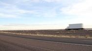 Stock Video Footage of Highways
