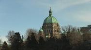 Capital Building, Victoria, British Columbia, Canada Stock Footage