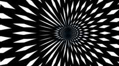 VERTIGO VARIATIONS 02,abstract video background. Stock Footage
